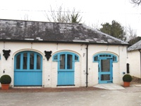 Conservation works and conversion of Grade II Listed stable buildings to classrooms