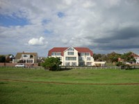 VISTA COURT, THE SEAFRONT, HAYLING ISLAND